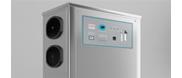 serie industrial dual Generador de Ozono Industrial