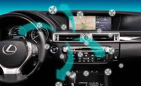malos olores coches