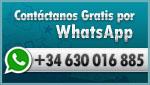 Contacta con cosemar ozono por whastapp