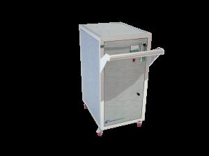Generador de Ozono Dual Portátil
