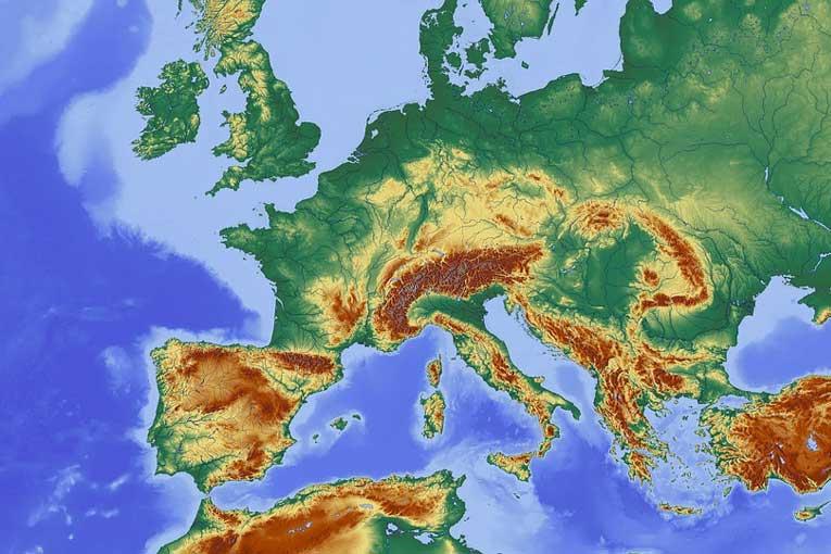 brote de salmonella en europa
