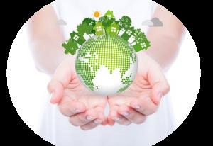 logotipo de COSEMAR OZONO SL