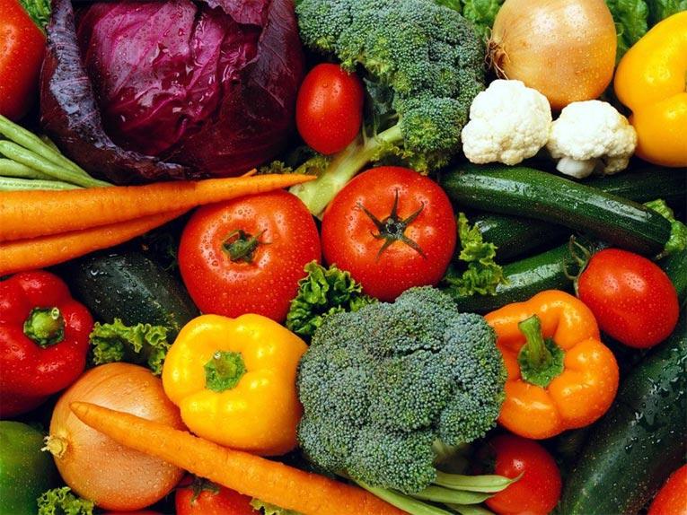 lavado de frutas con ozono para prevenir intoxicaciones alimentarias