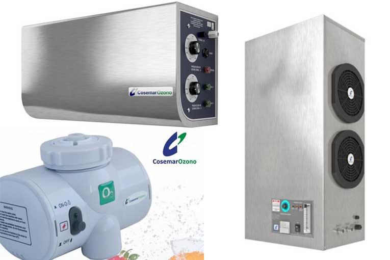 generador de ozono opiniones y diferencias