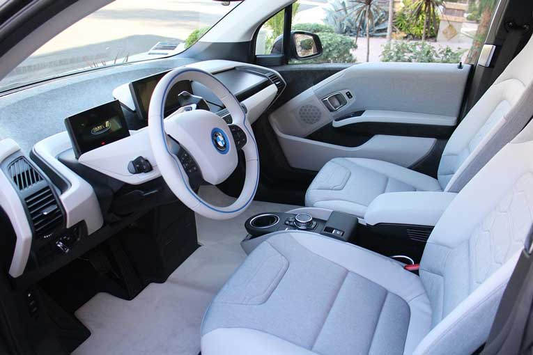 eliminar malos olores vehiculos con ozono