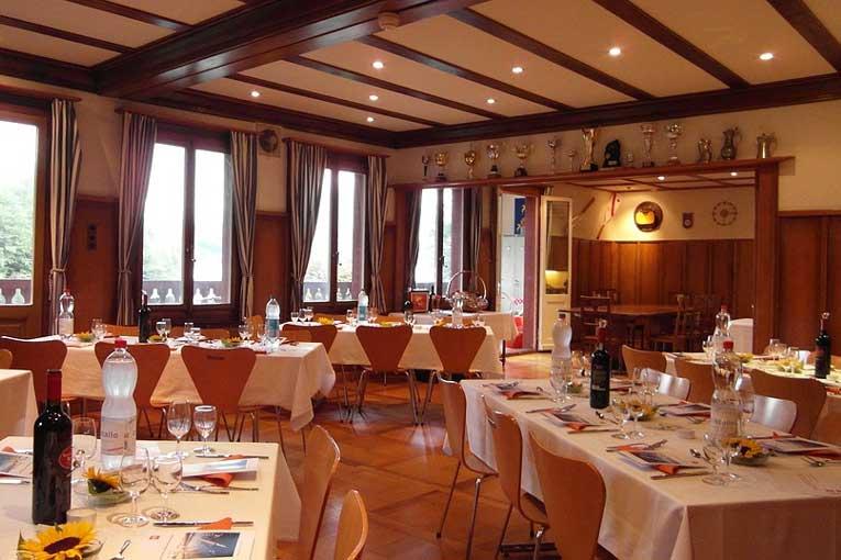 ¿Cómo conseguir espacios saludables en restaurantes con ozono?