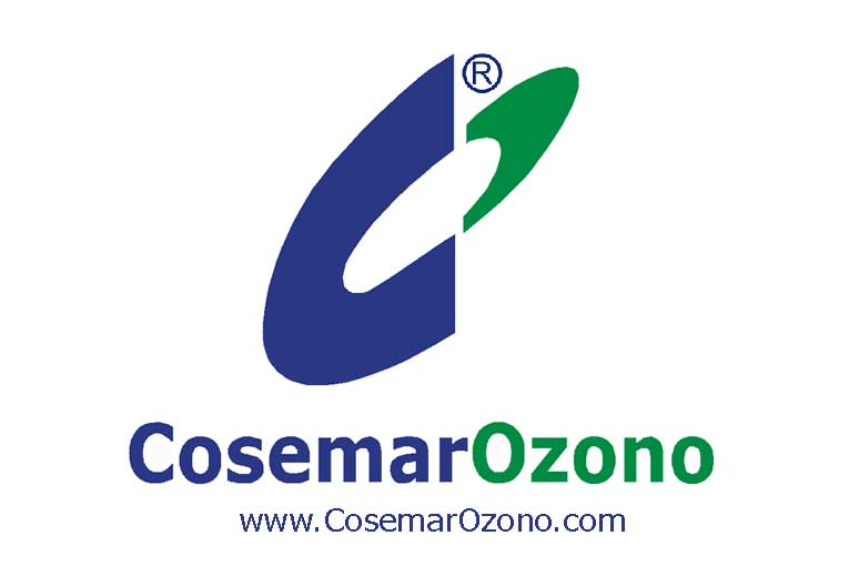 fabricante generadores de ozono cosemar ozono