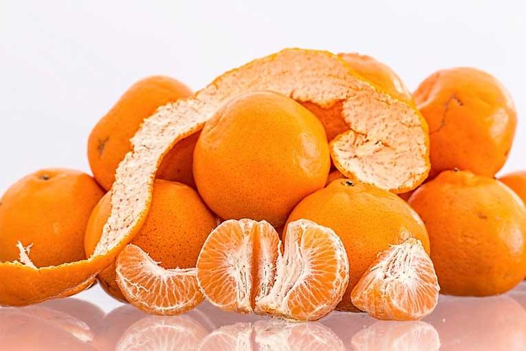 alimentos que ayudan a mejorar los síntomas de las alergias