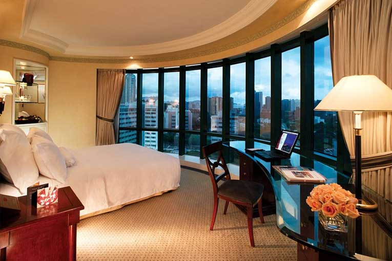 eliminar olores en habitaciones de hotel con ozono