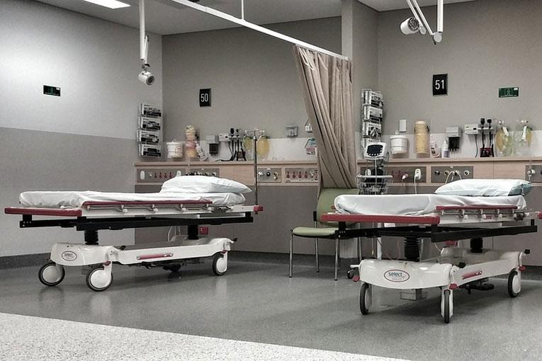 generadores de ozono en clínicas y hospitales