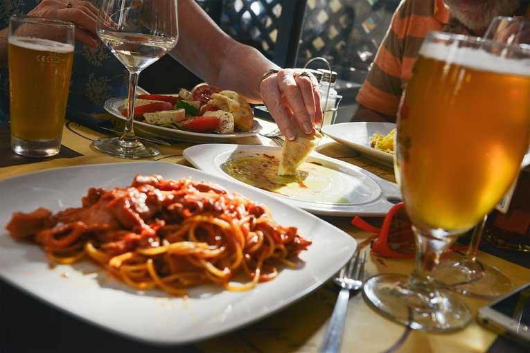 uso de generadores de ozono en restaurantes