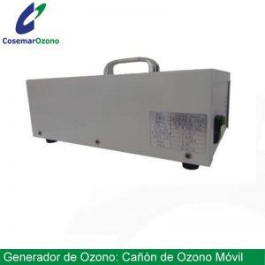 canon ozono movil