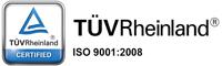 certificación iso 9001::2008 - Cosemar Ozono