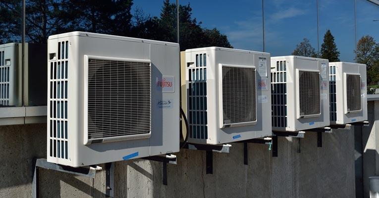 como desinfectar conductos aire acondicionado
