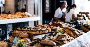 ¿Cómo desinfectar obradores de panadería y pastelería?