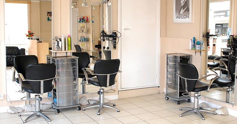 ¿Cómo desinfectar peluquerías?