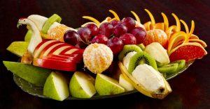 como eliminar etileno fruta