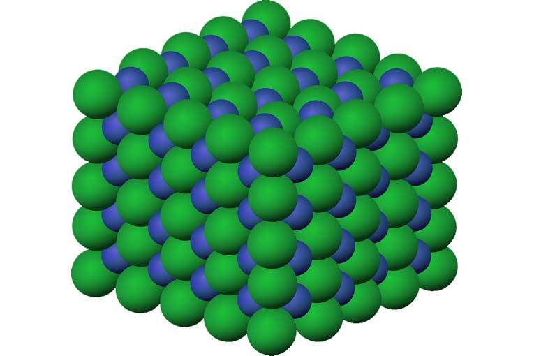 ¿cómo purifican el aire los iones negativos?