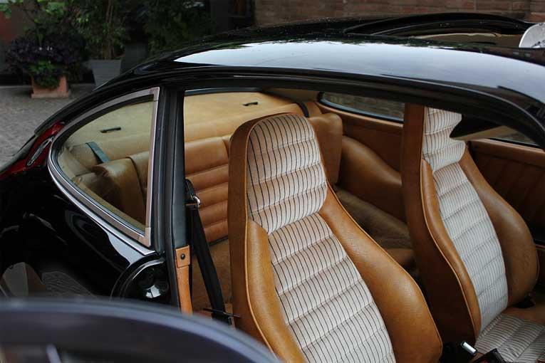 Eliminación de malos olores en vehículos con ozono