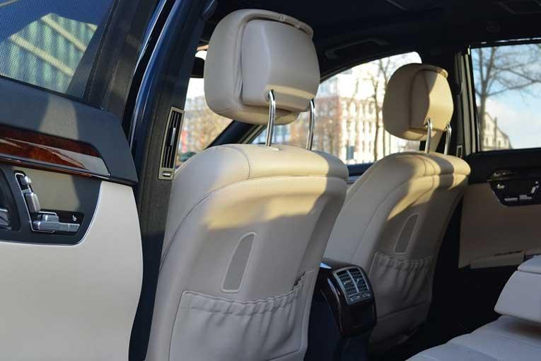 eliminar mal olor del coche y otros vehículos