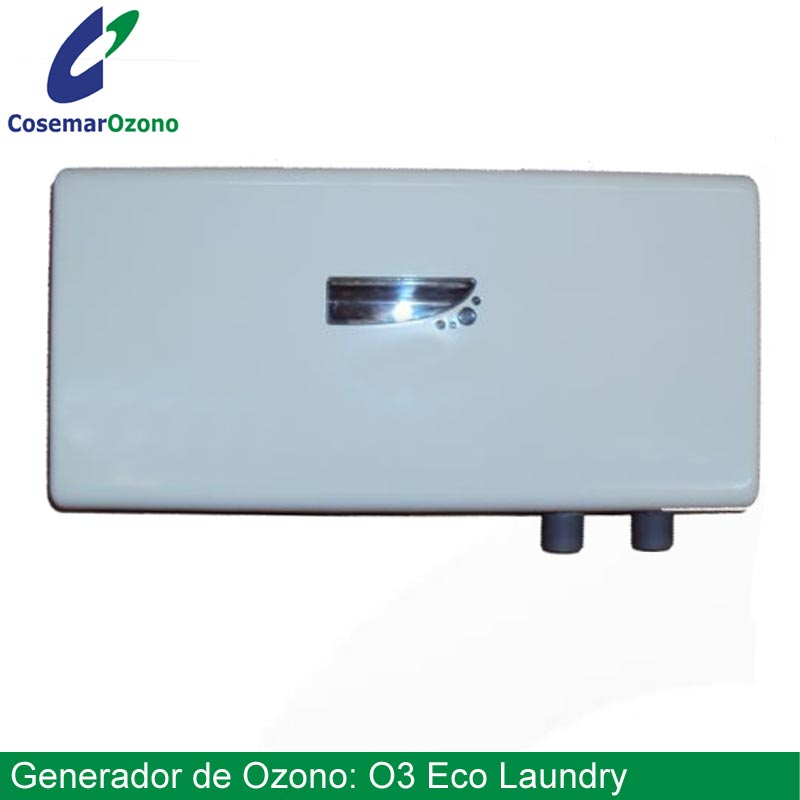 generador de ozono alfa 03 eco laundry