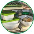 higiene alimentaria cosemar ozono