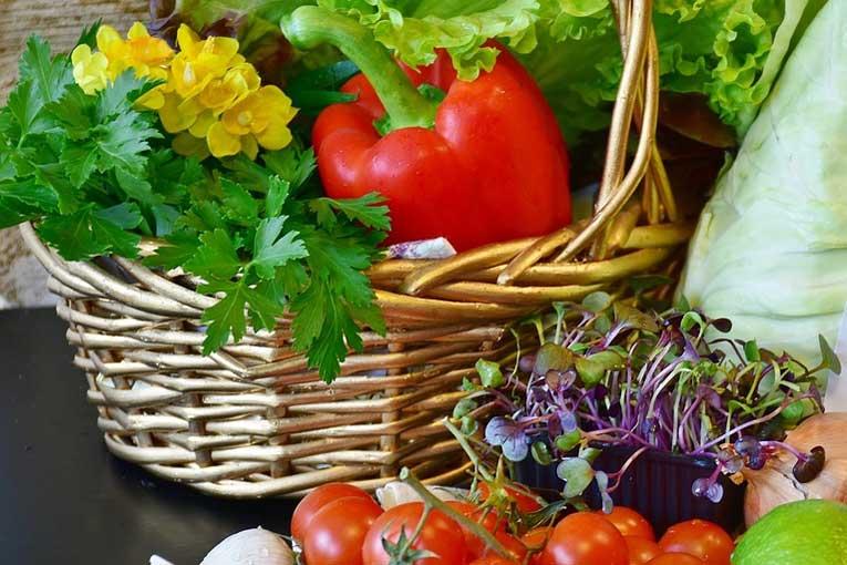 ozono: desinfectante de alimentos