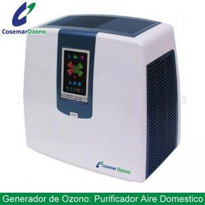 purificador aire domestico