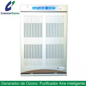 purificador aire inteligente