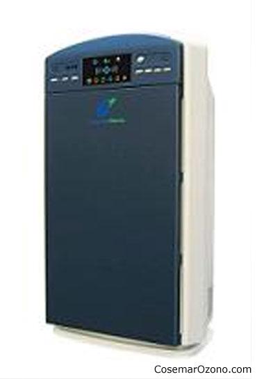 purificadores de aire cosemar ozono