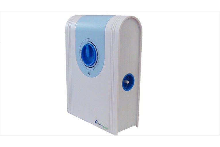 usos de un ozonizador doméstico