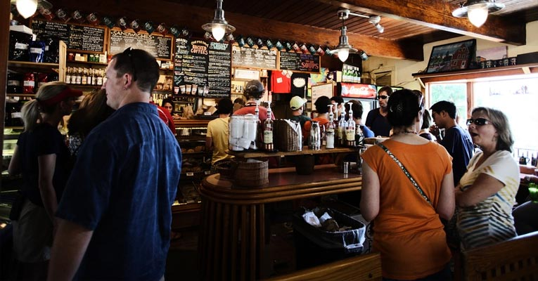 ¿Como desinfectar cafeterías y bares y eliminar malos olores?
