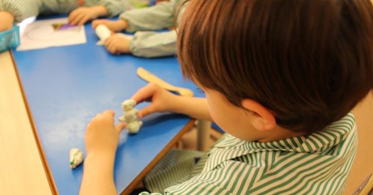 ¿Cómo desinfectar escuelas infantiles y guarderías?
