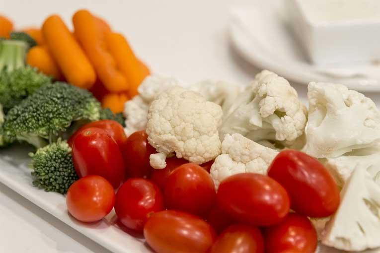 desinfectar vegetales con ozono en los restaurantes