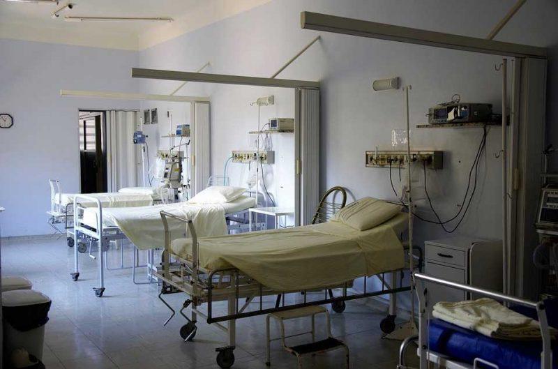 Eliminación de bacterias en clínicas médicas con ozono
