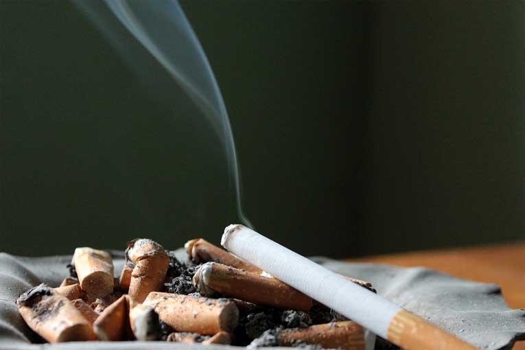 Eliminación de olores con ozono