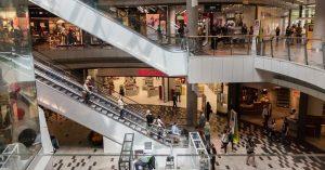 Eliminar malos olores en centros comerciales