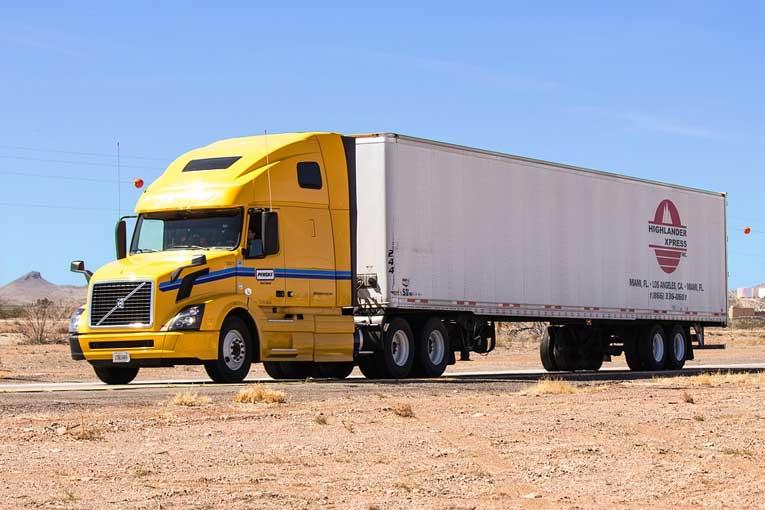 eliminar olores en el transporte y almacenaje de alimentos