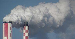 Lavado de gases en la industria
