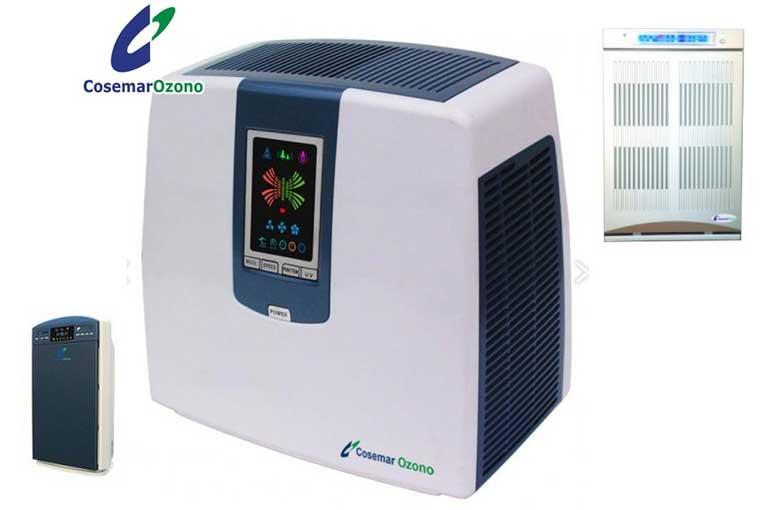 ¿Qué es un purificador de aire?