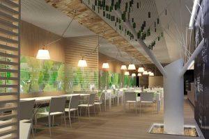 ¿cómo evitar contagios en restaurantes con ozonizadores?
