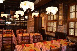 consecuencias de los problemas de olores en restaurantes