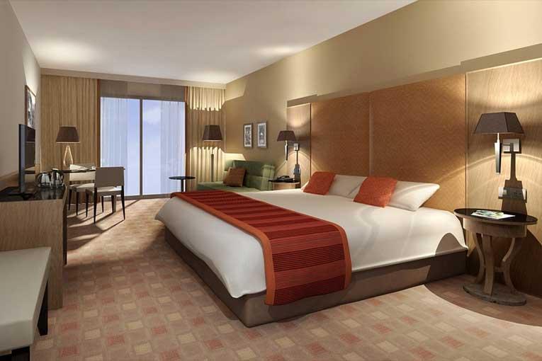 prevención de enfermedades en hoteles