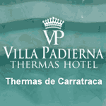 Thermas de Carratraca - Marbella