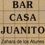 Restaurante Bar Casa Juanito (Zahara de los Atunes)