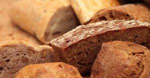 Uso del ozono en la elaboración del pan