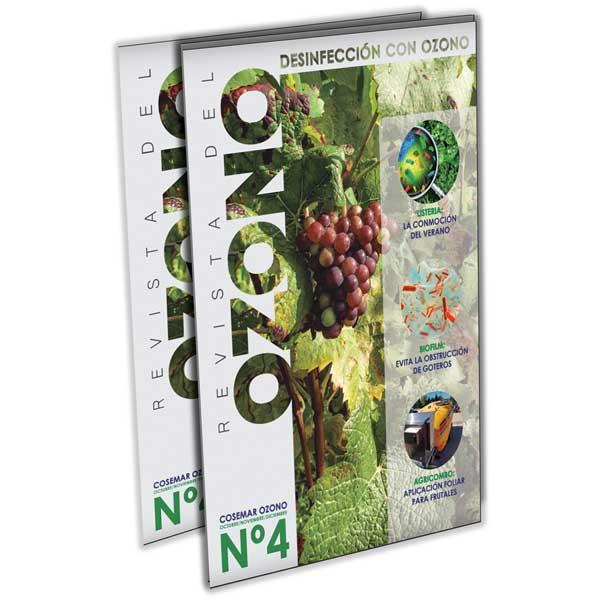Revista del Ozono - 4ª Edición