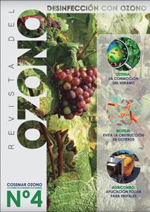 Revista del Ozono, Nº 4