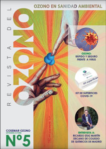Revista del Ozono, Nº 5