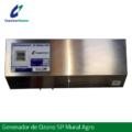 Generador de Ozon SP Mural Agro para la agricultura